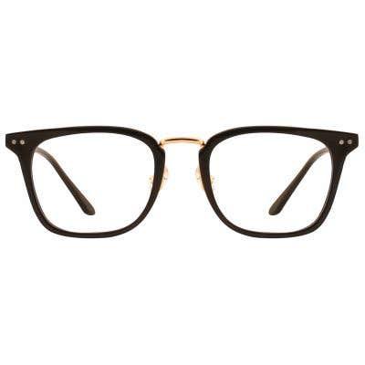 G4U LV-25028 Square Eyeglasses 126813-c