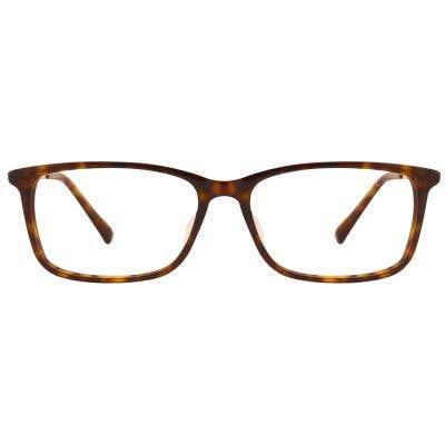 G4U LV-85037 Rectangle Eyeglasses 126818-c