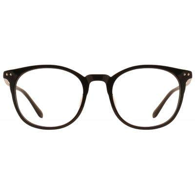 G4U LV-85116 Rectangle Eyeglasses 126852-c