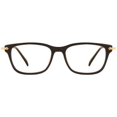 G4U 60093 Rectangle Eyeglasses 126859-c