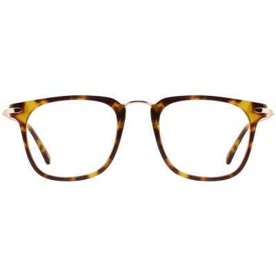 G4U A008-1 Square Eyeglasses 126878-c