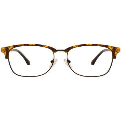 Browline Eyeglasses 127000