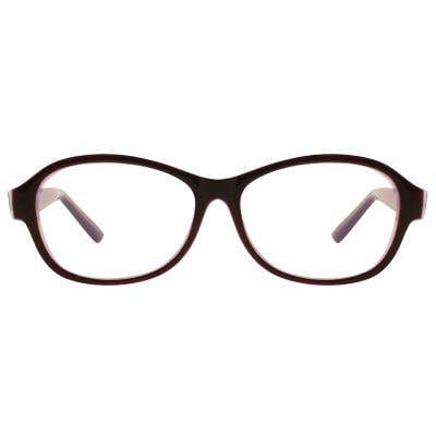 G4U JCB082-1 Rectangle Eyeglasses 127014-c