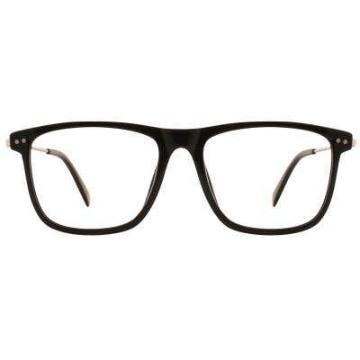 G4U 3323-2 Square Eyeglasses 127057-c