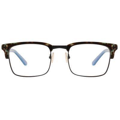 G4U 3319-1 Browline Eyeglasses 127059-c