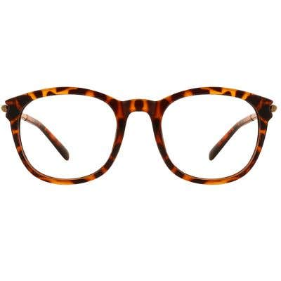 Rectangle Eyeglasses 127084
