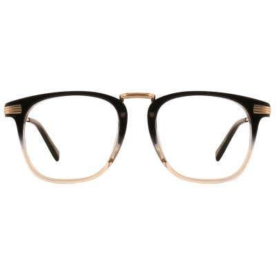 Rectangle Eyeglasses 127085