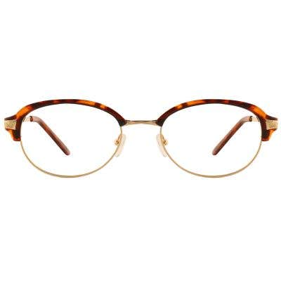 Browline Eyeglasses 127086