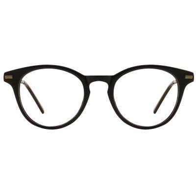 Round Eyeglasses 127089