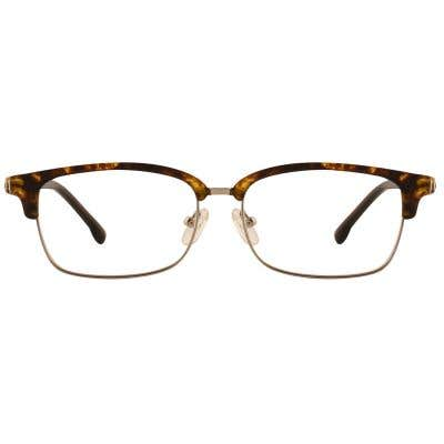 Browline Eyeglasses 127091