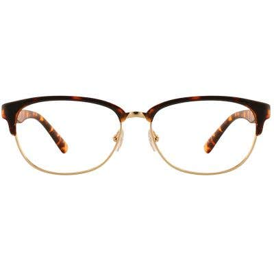 Browline Eyeglasses 127094