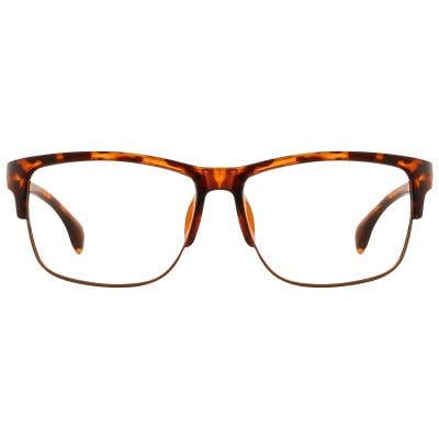 Browline Eyeglasses 127115