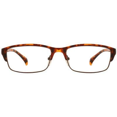 Browline Eyeglasses 127143
