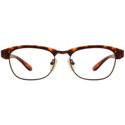 Browline Eyeglasses  127205