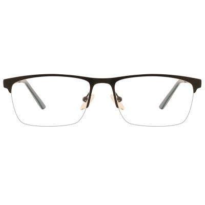Rectangle Eyeglasses 127373