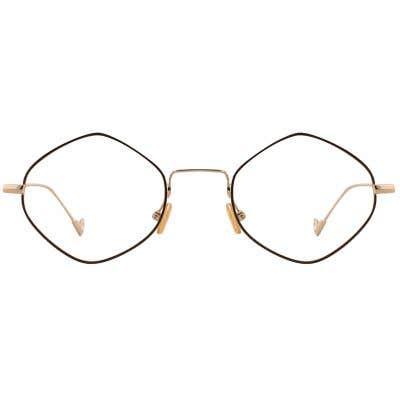 G4U-1 Diamond Eyeglasses 127432-c