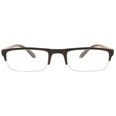 Rectangle Eyeglasses 127519-c
