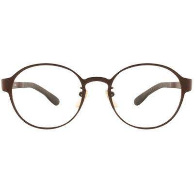 Round Eyeglasses 127553-c