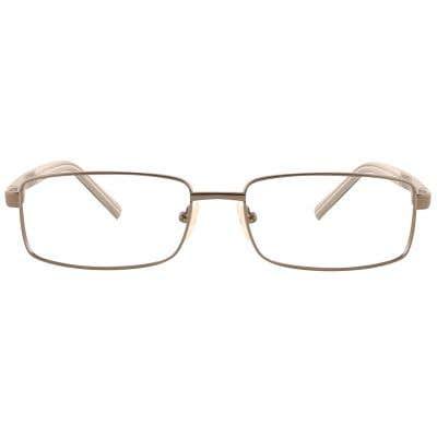 Square Eyeglasses 127560-c