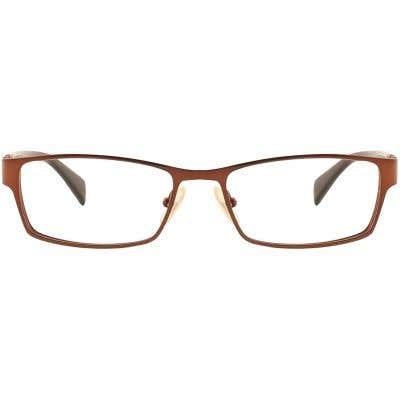 Square Eyeglasses 127566-c