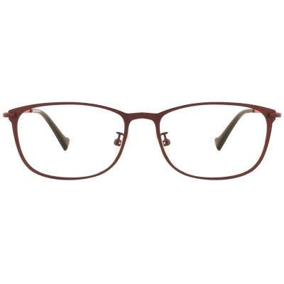 Rectangle Eyeglasses 127590-c