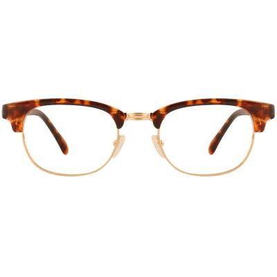 Browline Eyeglasses 127683