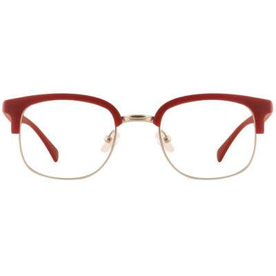 Browline Eyeglasses 127689