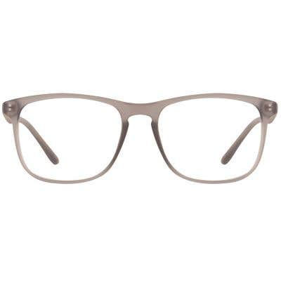 Rectangle Eyeglasses 127691
