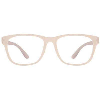 Rectangle Eyeglasses 127698