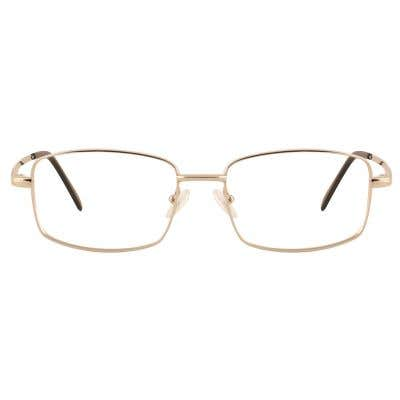 Square EYeglasses 127701-c