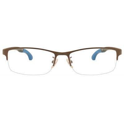 Rectangle Eyeglasses 127734-c