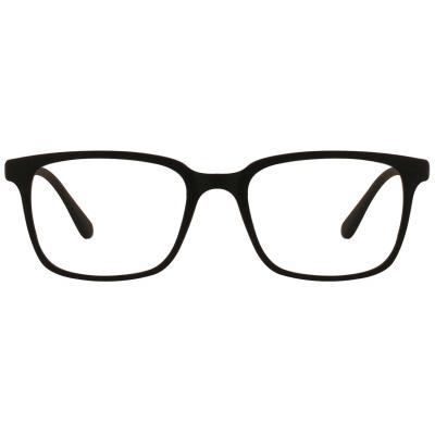 Summer Rain Square Eyeglasses