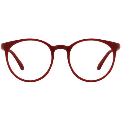 McLean Round Eyeglasses 127772-c