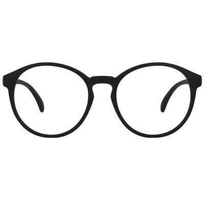 Round Eyeglasses 127809-c