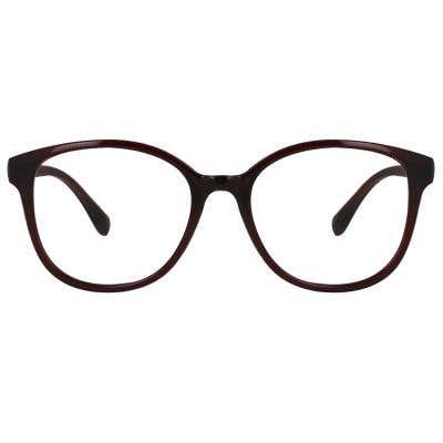 Rectangle Eyeglasses 127819-c