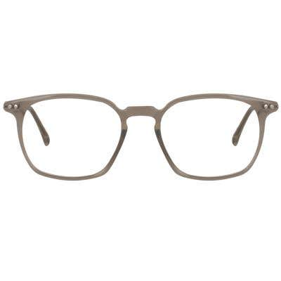 Rectangle Eyeglasses 127825-c