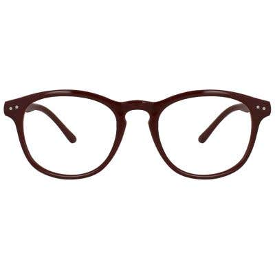 Rectangle Eyeglasses 127834-c