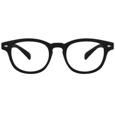 Rectangle Eyeglasses 127844-c