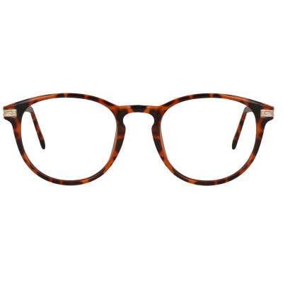 Round Eyeglasses 127868-c