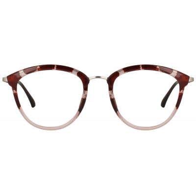 Rectangle Eyeglasses 127875-c