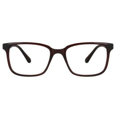 Rectangle Eyeglasses 127879