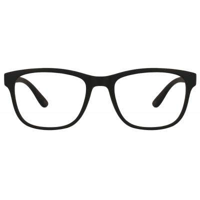 Rectangle Eyeglasses 127882