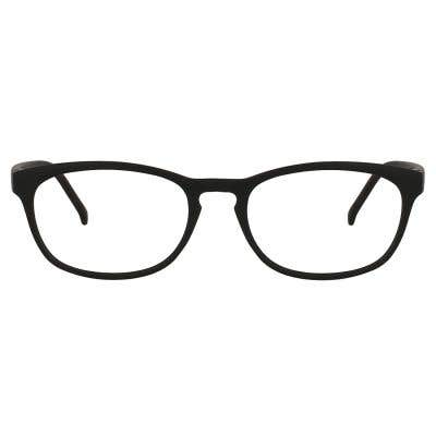 Oval Eyeglasses 127883