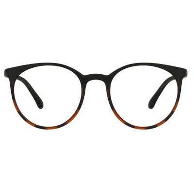 Round Eyeglasses 127885