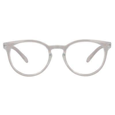 Round Eyeglasses 127888