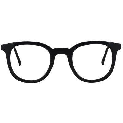 Round Eyeglasses 127911