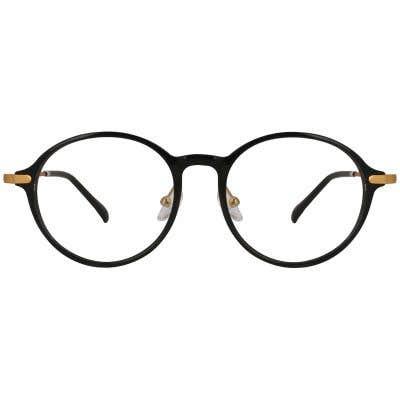 Round Eyeglasses 127955-c