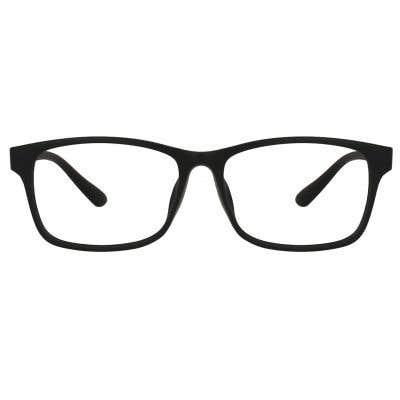 Square Eyeglasses 127957-c