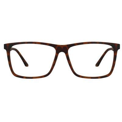 Square Eyeglasses 127979-c