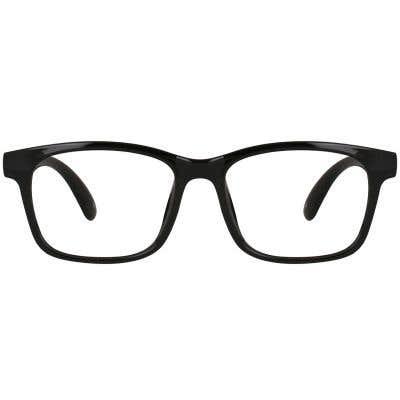 Rectangle Eyeglasses 127983-c